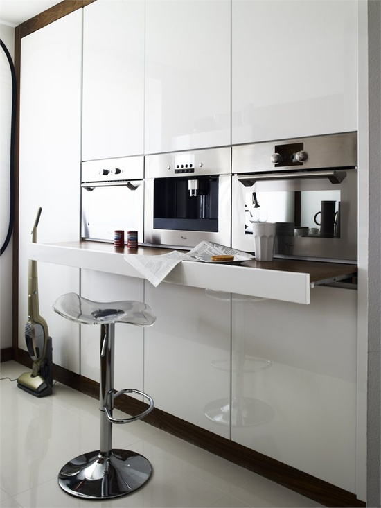 Panel apartment renovation #design #interiors