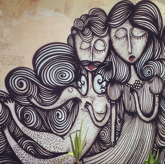 #graffiti #athens