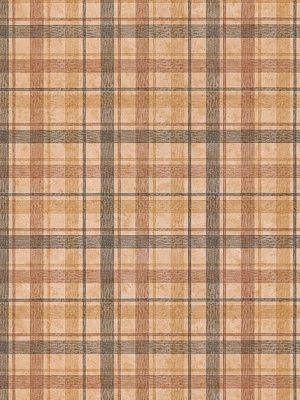 York Wallpaper Woven Plaid-KZ4210YK $26.25 Per Roll #Interiors #Decor #Plaid