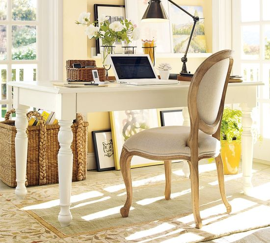 Fashionable Office Design And Furniture