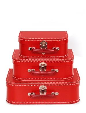 Mini Suitcase $15.00