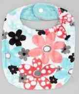 Super Cute Baby Bib from Baby Bella.