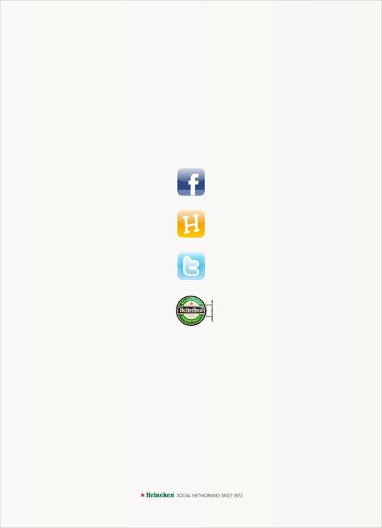 Heineken - Social Networking
