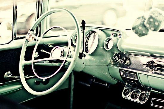 Shake, Rattle & Roll, via Flickr.