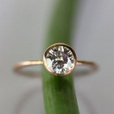 Diamond, Antique & Handmade Engagement Rings - Page 2 - Etsy