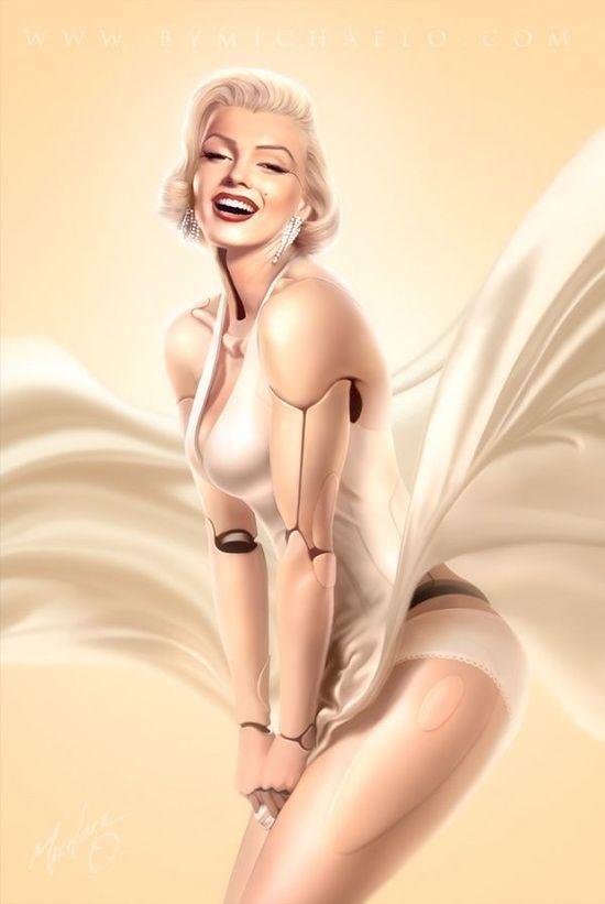 Photo Manipulations and Digital Art by Michael Oswald