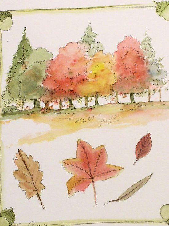 LRStudio - watercolor