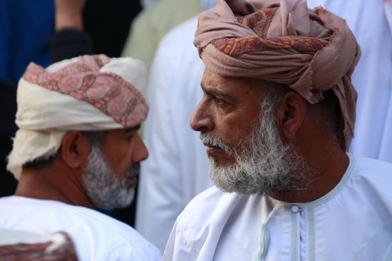 Oman | People