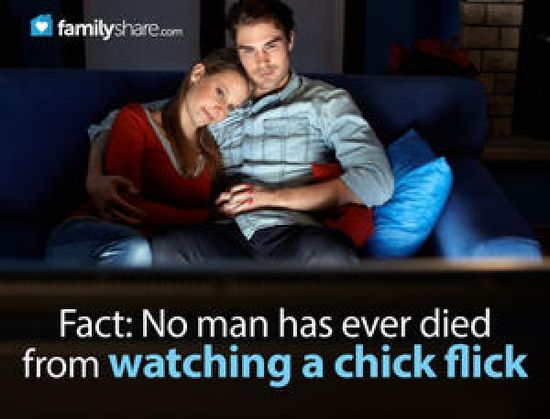 Top 10 romantic movies for married couples!