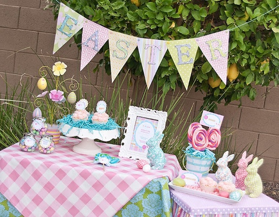 cute Easter themed b