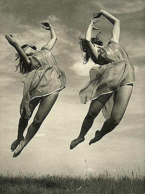 Gorgeous. Photography by Vladimir Tolman 1930
