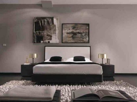 Italian Interior Design #interior design and decoration #architecture #home design #design bedrooms