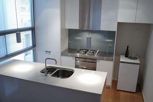 Modern Kitchen Design Pictures 3