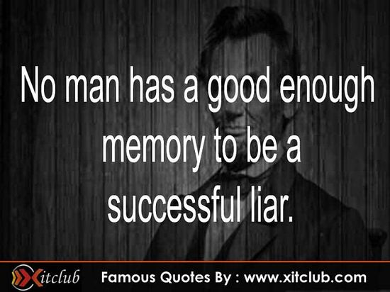 15 Most Famous #Quotes By #AbrahamLincoln