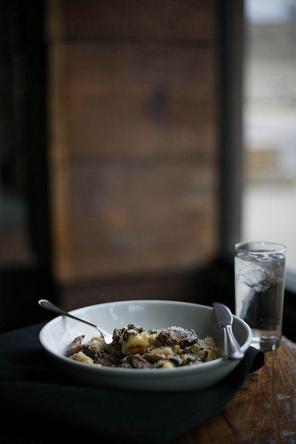 gnocchi by Beth Kirby