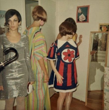 1960s outfits