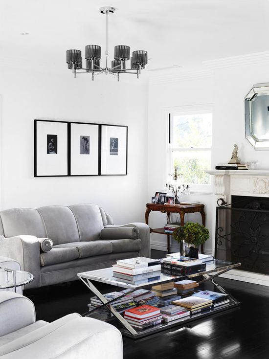 Melbourne Home · Letitia and Michael Green