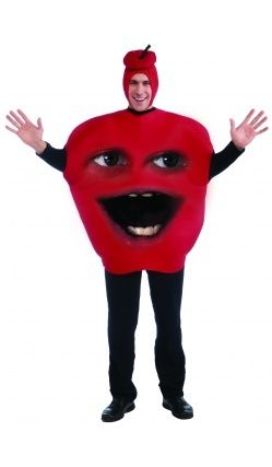Costume de Pomme™ - The Annoying Orange