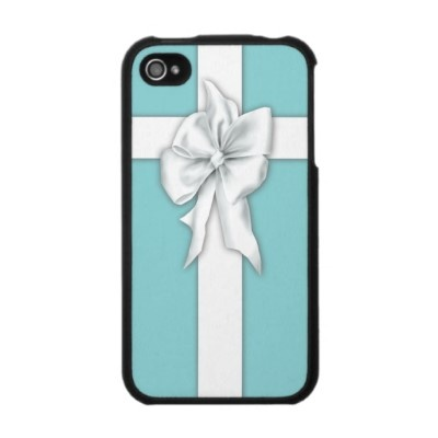 Tiffany & Co iphone case