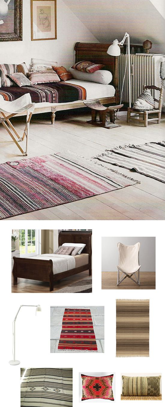 #peruvian #bedroom #decor #design #ideas #home #adoredecor #prints