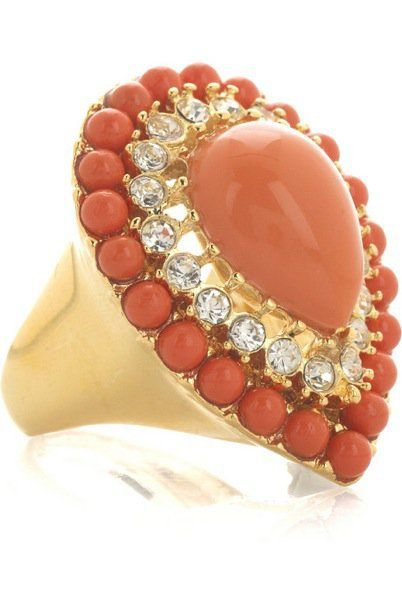Amazing Rings #jewelry #accessories #rings