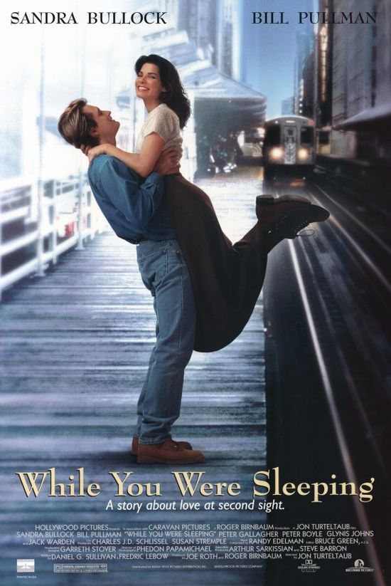 While You Were Sleeping