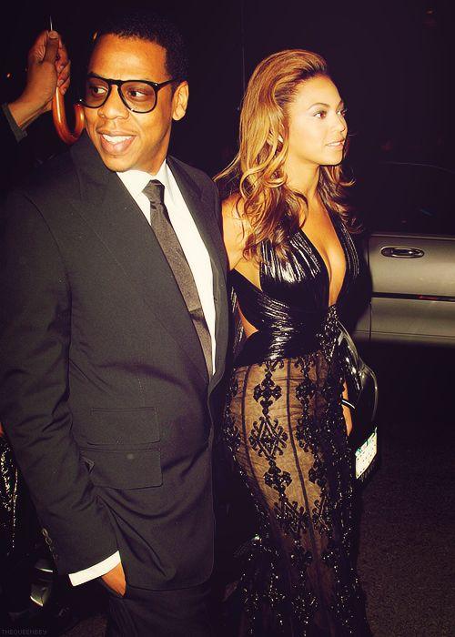 Bey n Jay stunning couple