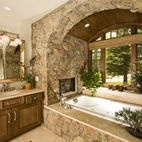 Sweet tub - Eclectic Design, Pictures, Remodel, Decor and Ideas - page 4