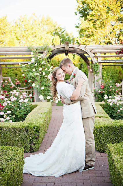 {Wedding Photos on the blog}