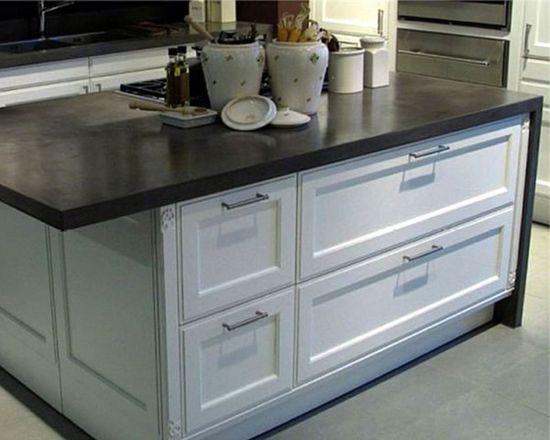 Modern kitchen design ideas picture