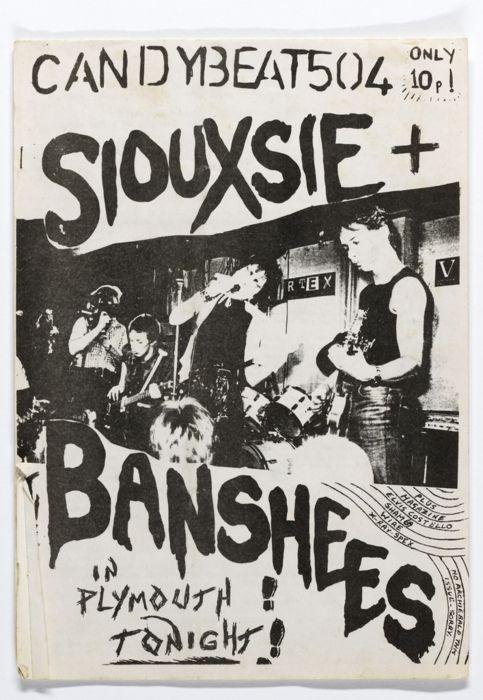 Siouxsie + Banshees