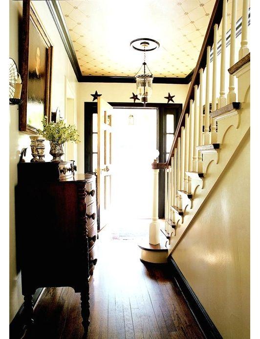 entryway design idea - Home and Garden Design Ideas