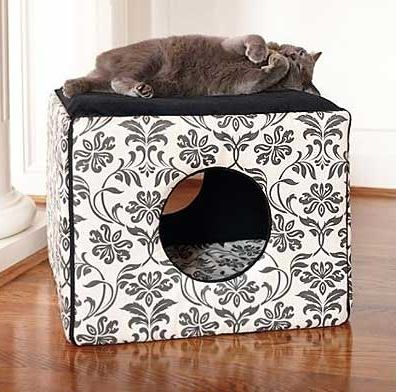 Cute pet bed