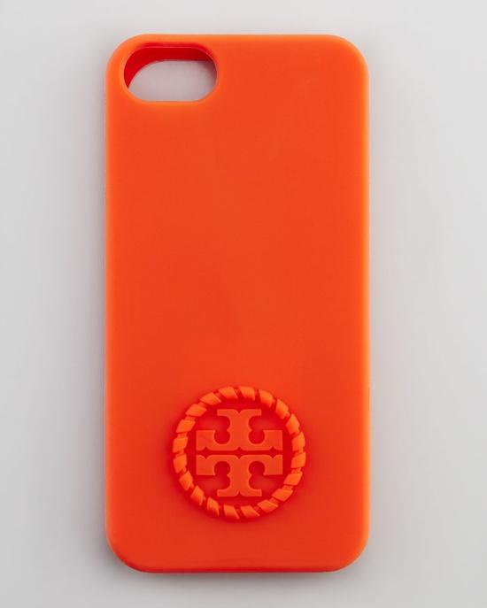 silicone iPhone case