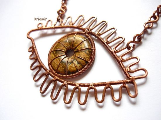 Flickr: The Wire Wrap Jewelry Pool