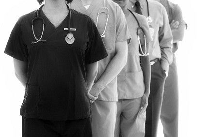 Treating Trauma and Addiction in Health Care Professionals