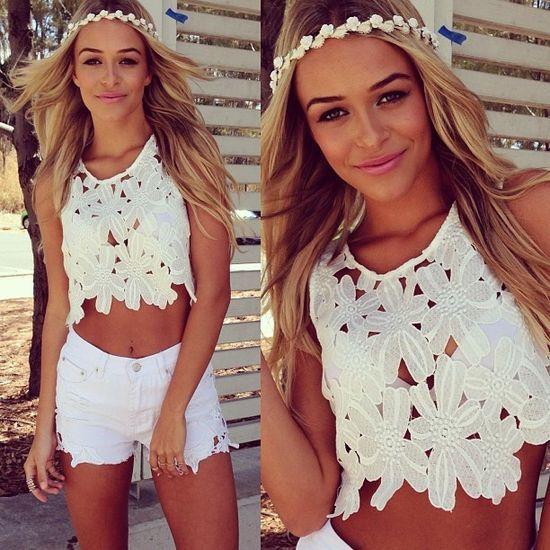 summer #summer clothes