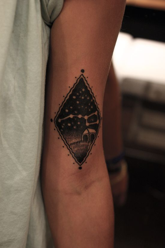 Tattoo ??