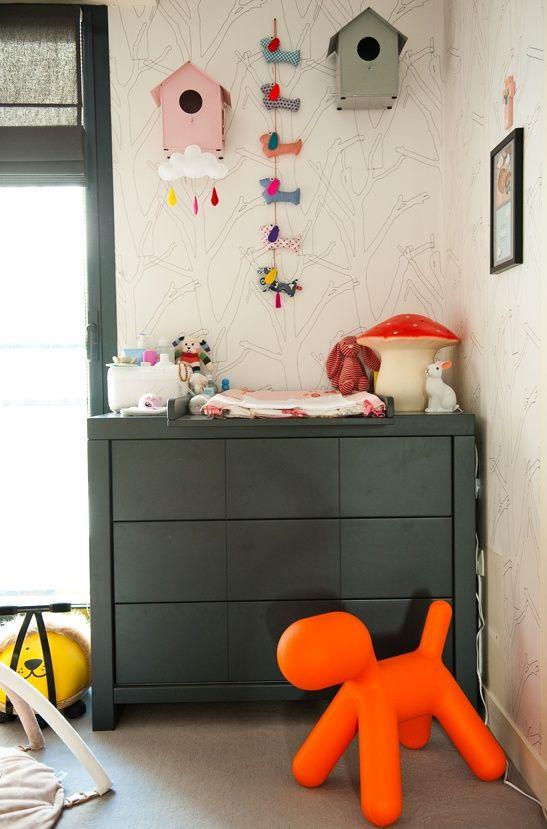 kids bedroom #decor #bedroom