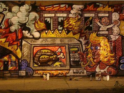 graffiti chicago #graffiti
