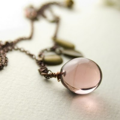 betsy jewelry on Lovely Clusters