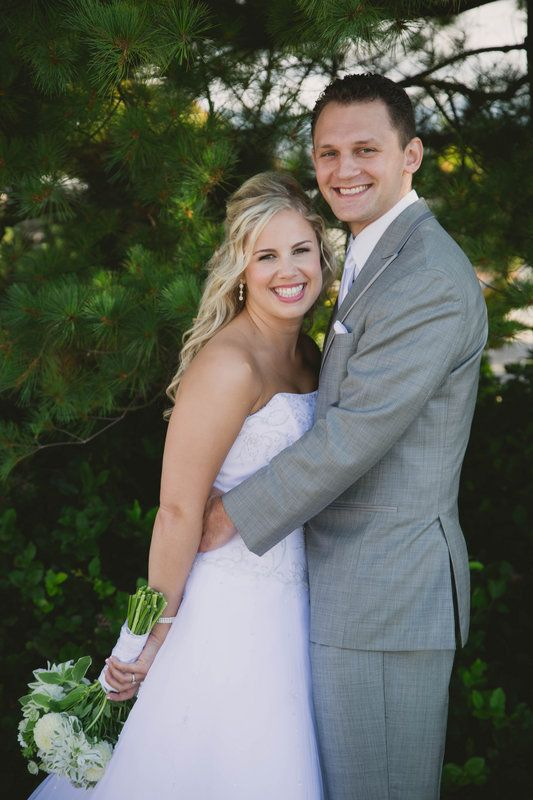 Gann Wedding Photos by Photos by Bailey #wedding #seattle #bellingham #bride #groom #firstlook
