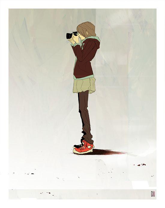 . #illustration