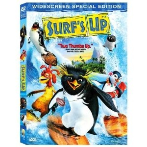 surf's up: funny kids fare