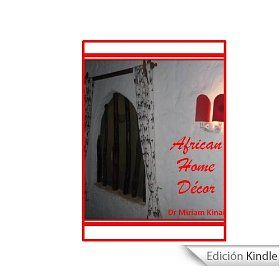 African Home Interior Decor (Home Decor)