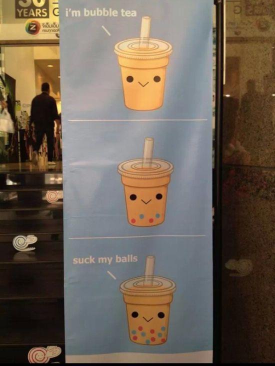 Thats interesting Ad