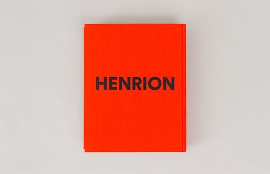 Graphic Design Inspiration – FHK Henrion: The Complete Designer