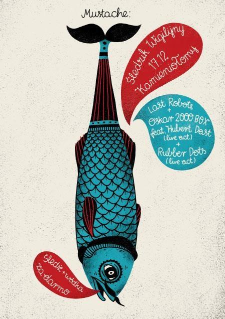 posters by David Ryski (AKA Talkseek)
