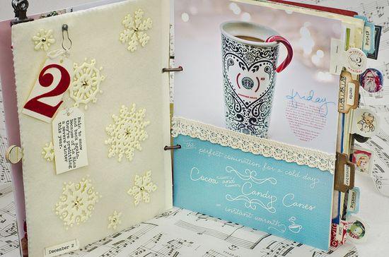 Journal Your Christmas ?