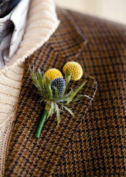 Boutonnieres for the Boys Wedding Flowers Photos on WeddingWire